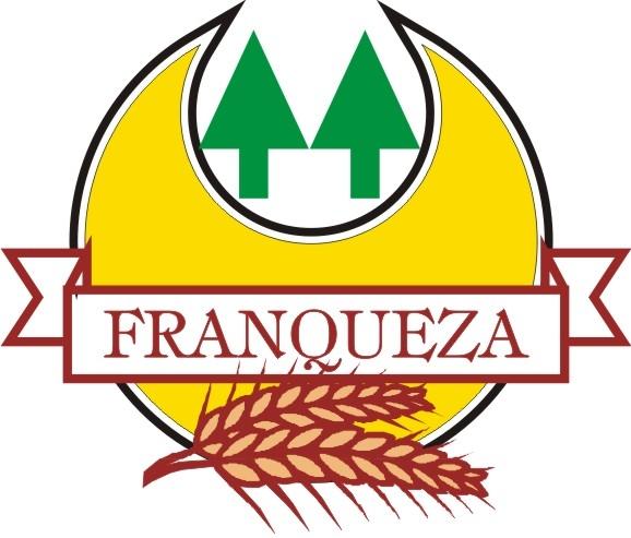 Logo Marca Harina Franqueza
